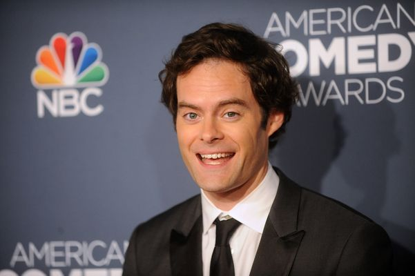 Bill Hader Got Fired For Spoiling The End Of 'Titanic' & 10