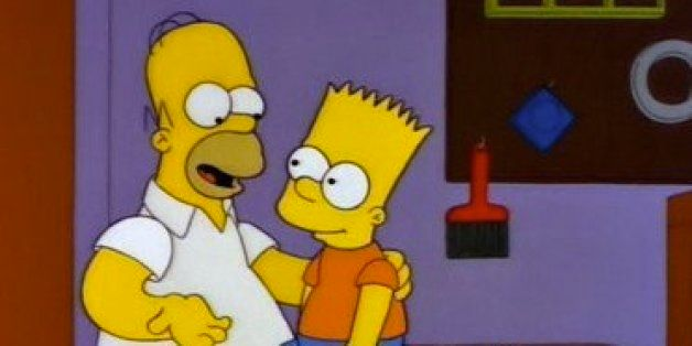 15 Pieces Of Life Advice From Homer Simpson Huffpost