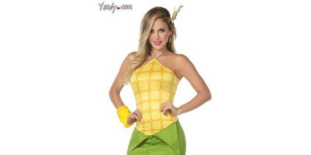 Best unsexy halloween costumes