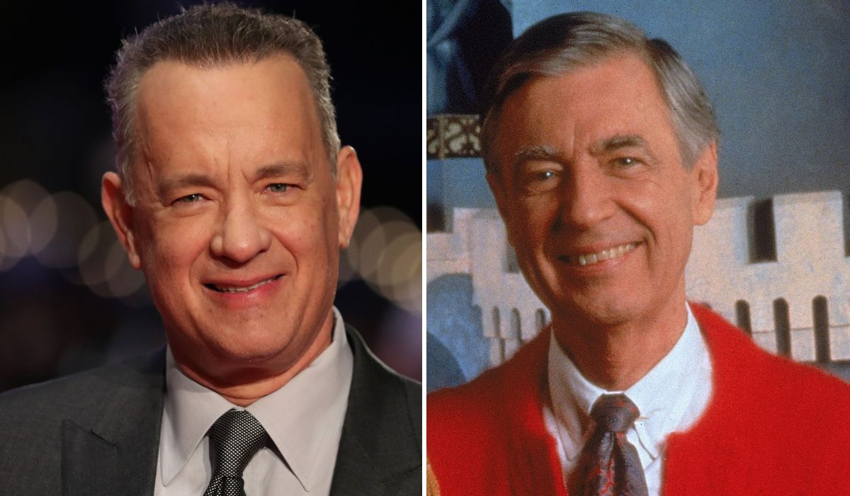 Tom Hanks Transforms Into Mister Rogers In 'You Are My Friend' First