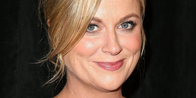 BEVERLY HILLS, CA - NOVEMBER 11:  Actress Amy Poehler attends PEN Center USA's 24th Annual Literary Awards Festival honoring