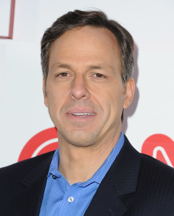 Tapper left his role as ABC News' senior White House correspondent to join CNN in 2013 and, ostensibly, to become the new fac
