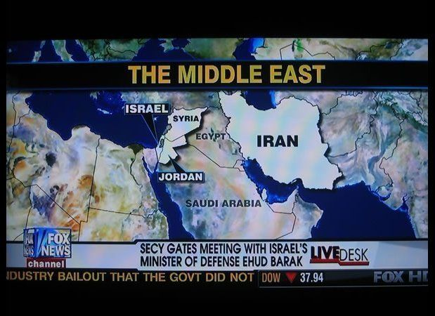 "A 2009 <a href=""https://www.huffpost.com/entry/fox-news-cant-find-egypt-map_n_816540"" target=""_blank"">classic</a>, in which I"