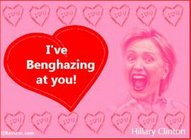 "On Valentine's Day, Sen. Rand Paul (R-Ky.) <a href=""http://www.theverge.com/2015/2/15/8042001/rand-paul-hillary-clinton-pinte"