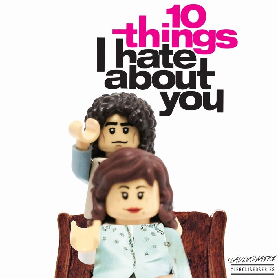 """See <a href=""""http://instagram.com/adlysyairi"""" target=""""_blank"""">Your Favorite Movies </a>Turned Into LEGO (<a href=""""https://twi"""