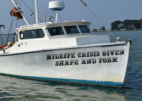 11 Hilarious Boat Names That Need To Be On Real Boats Right