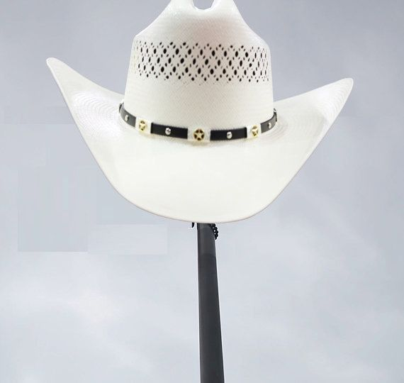 <strong>EXAMPLE: Cowboy Hat On A Flagpole</strong>  Huh? This is confusing. Strictly based on its physical likeness to a skin