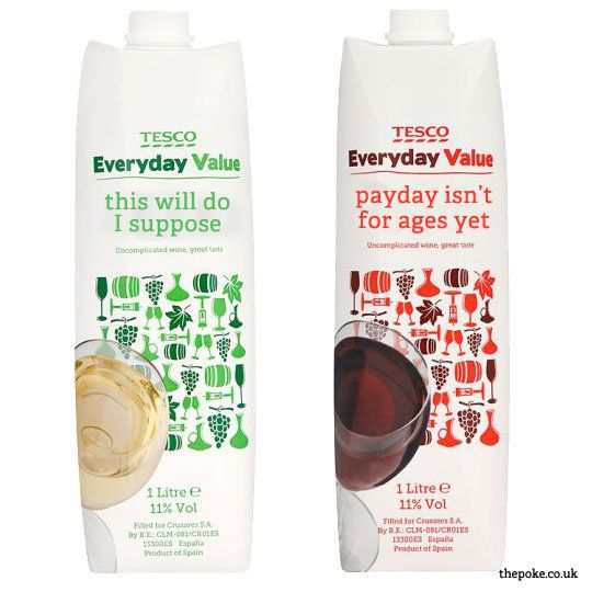 "Via <a href=""http://www.thepoke.co.uk/2015/06/25/honest-drink-labels/"">The Poke</a>."