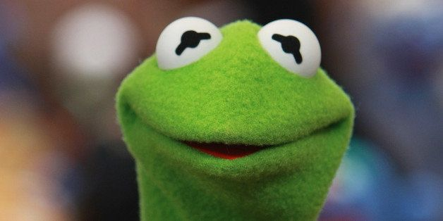 10 Reasons why Kermit the Frog Is the Perfect Boyfriend