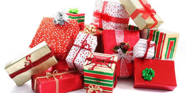 Xmas gifts for people who have everything