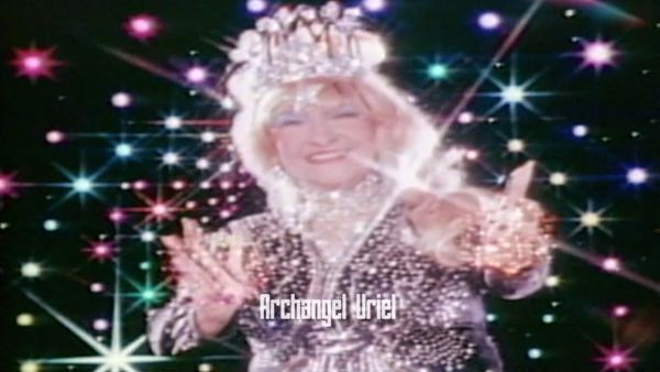 Unarius co-founder Ruth Norman told the world that she was the Archangel Uriel and the reincarnation of Mary Magdelene. She d