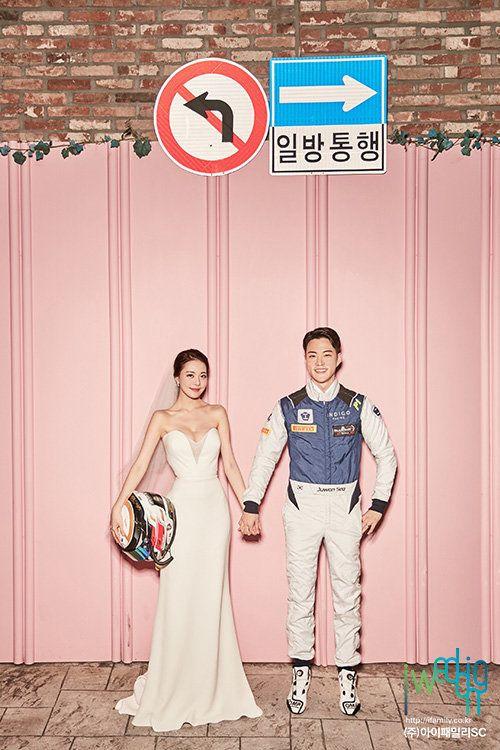 '하트시그널 시즌1' 카레이서 서주원이 결혼 소식을