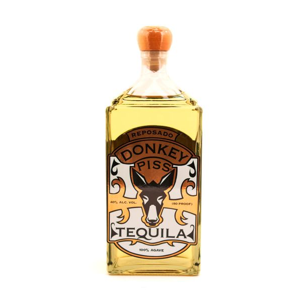 A dad who likes tequila is an easy dad to buy gifts for. And if your dad also likes donkeys, piss or the combination of <a hr