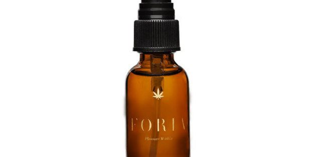 Cannabis Lube Will Give You A Real Internal High | HuffPost