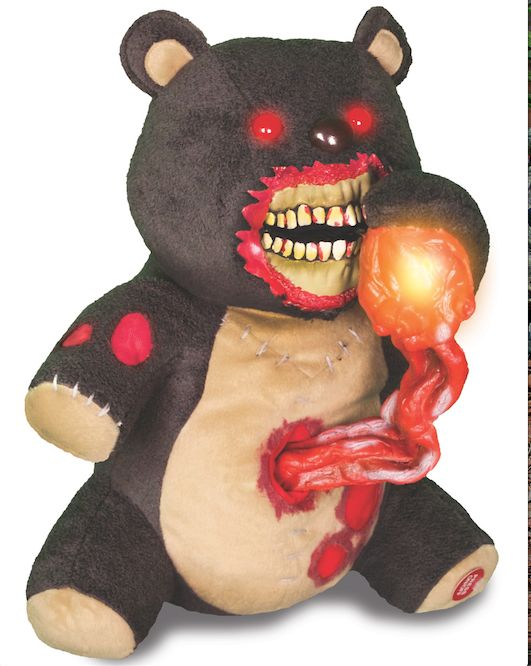 "Halloween wouldn't be the same if there wasn't a <a href=""http://www.spirithalloween.com/product/tt-heart-bear/"" target=""_bla"