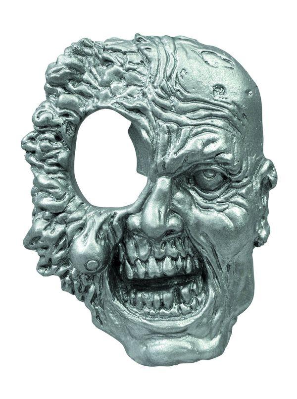 """Sure, a <a href=""""http://www.wayfair.com/Diamond-Selects-Walking-Dead-One-Eyed-Zombie-Bottle-Opener-APR131737-WKV1293.html"""" ta"""