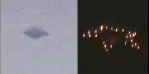 New UFO Hotspot: Medellin, Colombia (Video) | HuffPost