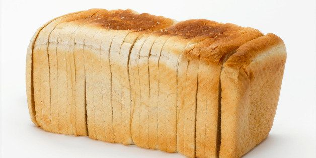 'UNITED KINGDOM - MAY 15:  Sliced white bread, 2006.  (Photo by SSPL/Getty Images).'