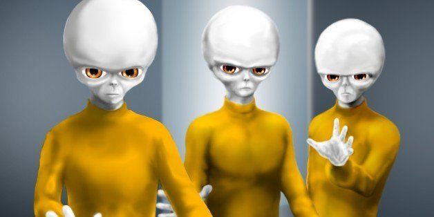 UFO-Alien Abduction Still Haunts Travis Walton | HuffPost