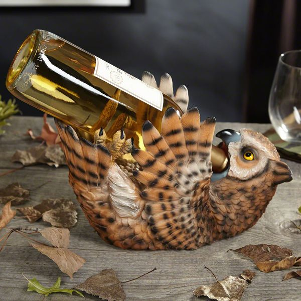 """Does your mother love nature as much as she loves wine? Then she is sure to love this <a href=""""http://www.homewetbar.com/drun"""
