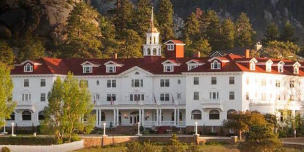 American Horror Hotel Stories: Haunted Spots for Scary Stays