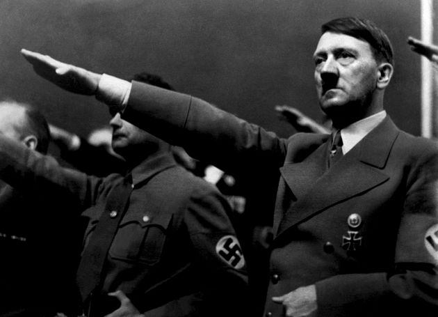 Hitler Gave Nazi Soldiers Blow Up Sex Dolls To Combat Syphilis: