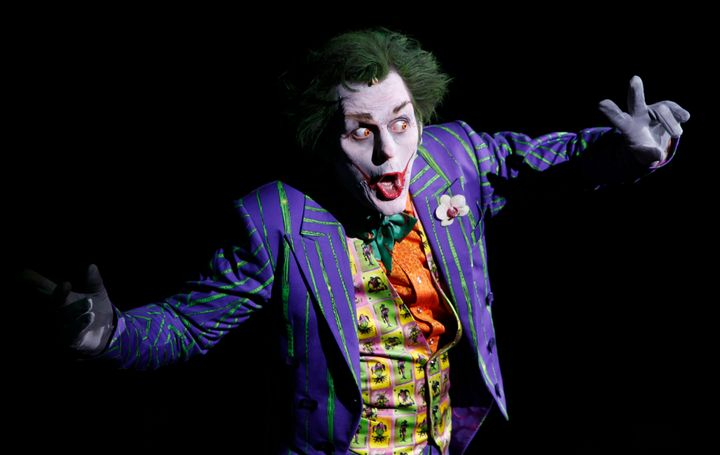 Batman Villains Psychoanalyzed By Mental Health Experts Huffpost