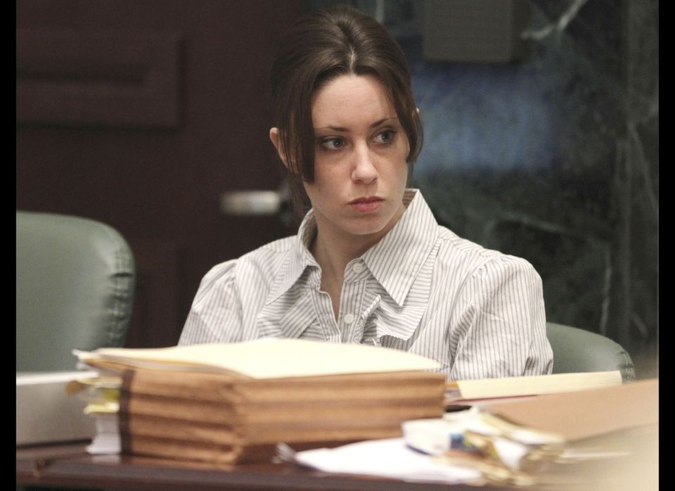 Casey Anthony, the 25-year-old Floridian who was acquitted of charges of murdering her 2-year-old daughter, is the most hated