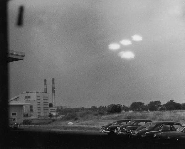Of all UFO sightings reported, most can be explained as ordinary phenomena, and therefore discarded. However, there are some