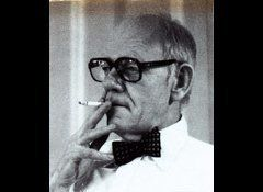 Ralph Noyes, former British Undersecretary of State. Credit: Quartet Books)