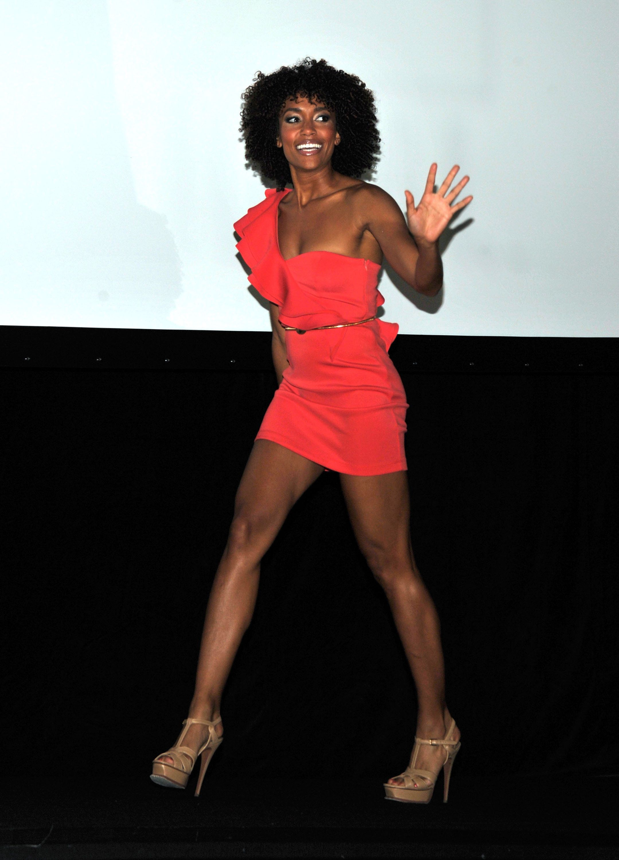 Annie Ilonzeh nudes (58 photos), Sexy, Is a cute, Twitter, legs 2017