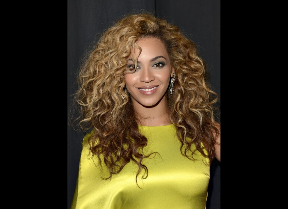 LOS ANGELES, CA - JULY 01: Beyonce attends the 2012 BET Awards at The Shrine Auditorium on July 1, 2012 in Los Angeles, Calif