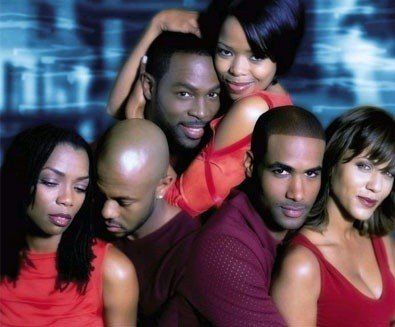 Fox Looking To Bring Back Soul Food Tv Series Huffpost