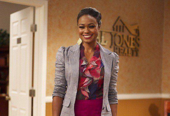 Tatyana Ali Dishes On 'Love That Girl!' Season 3, Her