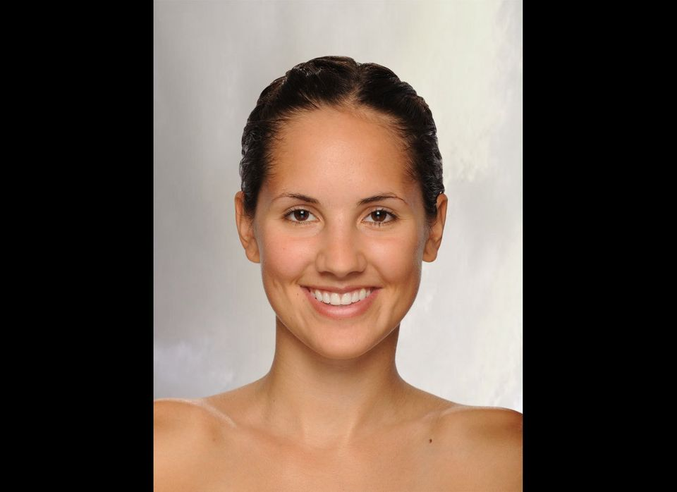 Meet Gina from Aswan Egypt. Gina enjoys a  clean, natural look. She tends to get Egyptian bronze in the summer. She finds it