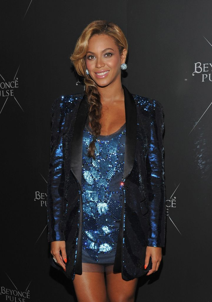 ba485deb294d6 Beyonce Baby: Singer Is Still Pregnant And Still Stylish (PHOTOS) | HuffPost