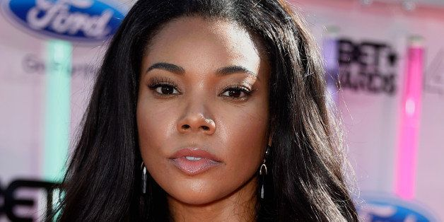 LOS ANGELES, CA - JUNE 29:  Actress Gabrielle Union attends the BET AWARDS '14 at Nokia Theatre L.A. LIVE on June 29, 2014 in