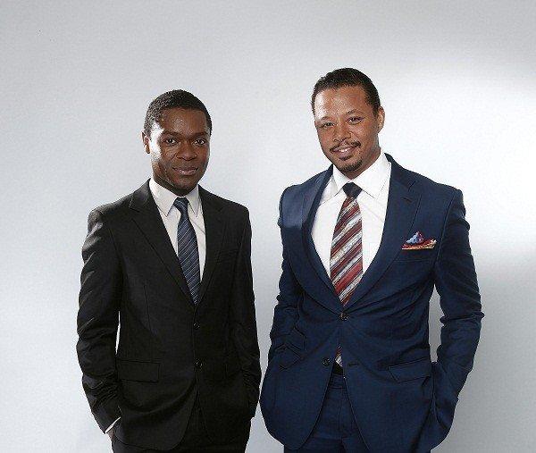 Meet professional black men