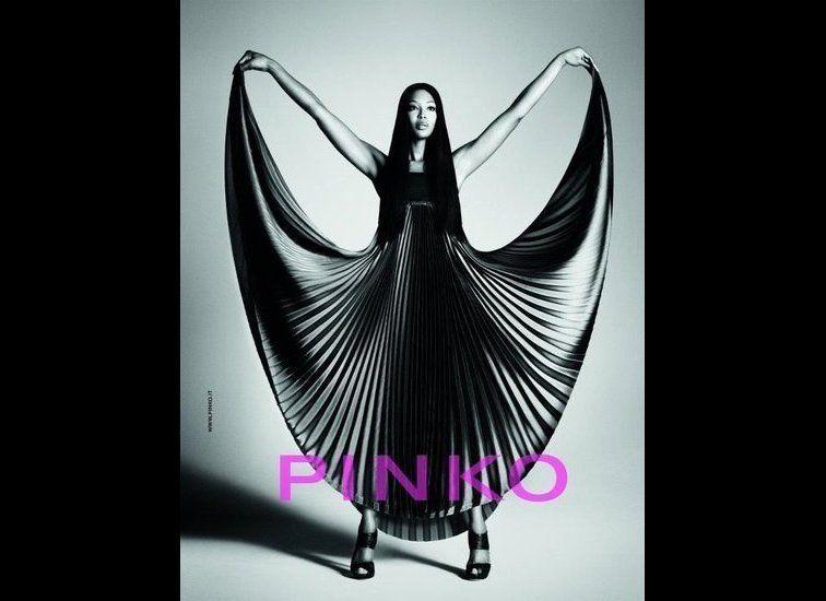 PINKO Spring 2012 Campaign