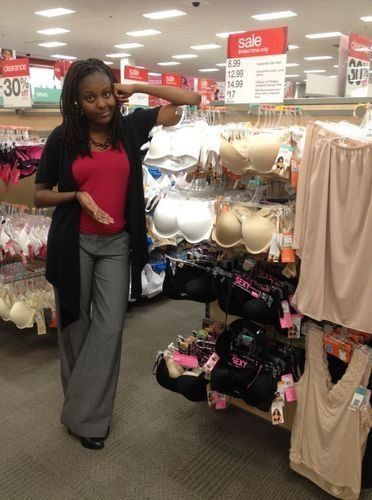 'What's Your Nude?' Facebook Campaign, Tara Raines Tackles Lack Of Brown Colored Bras