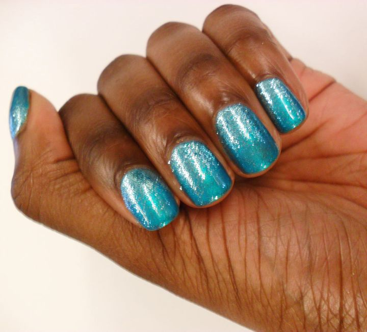 The Skinny on Gel Nail Polish | HuffPost