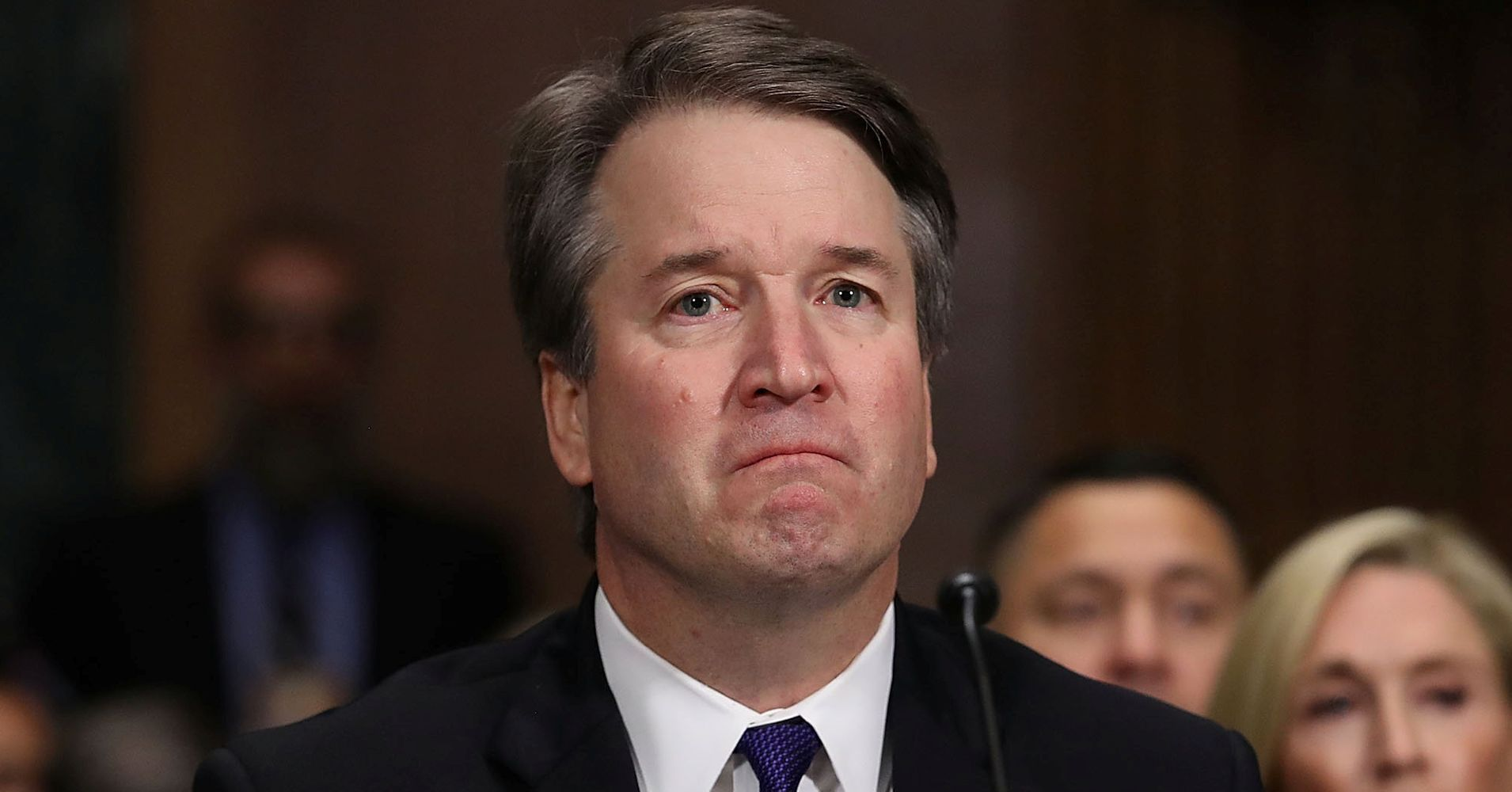 American Bar Association: Delay Kavanaugh Confirmation Vote Until FBI Investigates