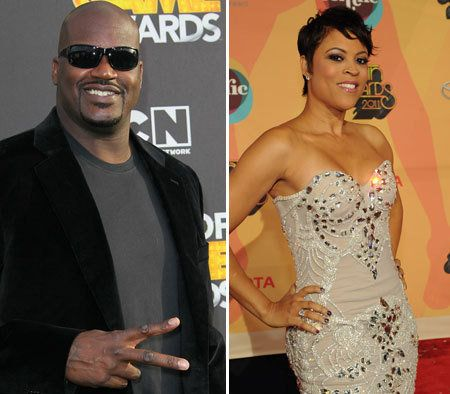 Wife shaquille oneal Who is