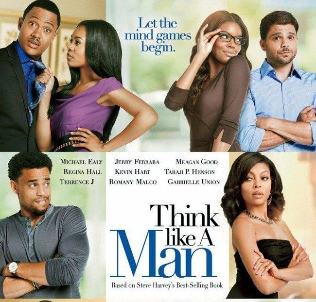 download think like a man book