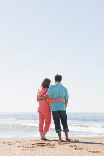 Ocean dating site