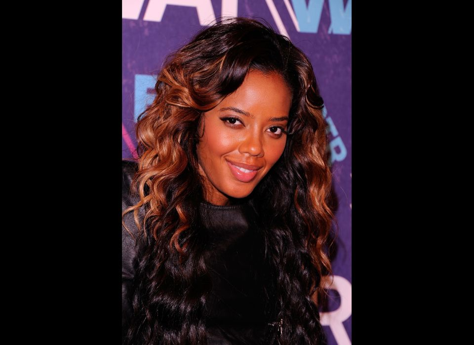 Angela Simmons Talks New Hair Extension Line Clothing Collection