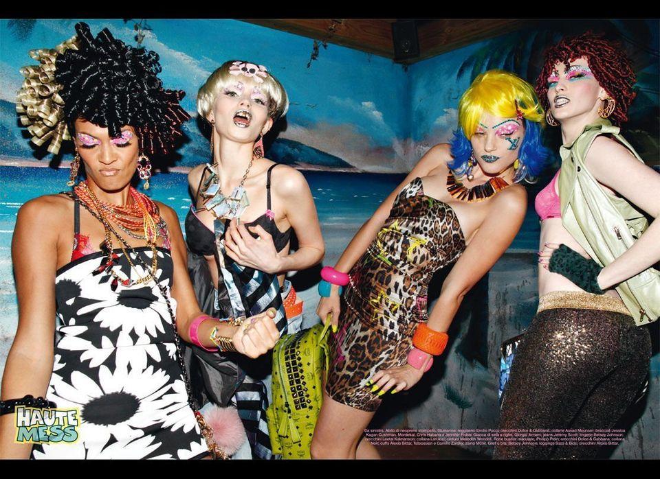 "<a href=""https://www.huffpost.com/entry/vogue-italia-haute-mess_n_1332672"" target=""_hplink"">Vogue Italia's 'Haute Mess' Fashi"