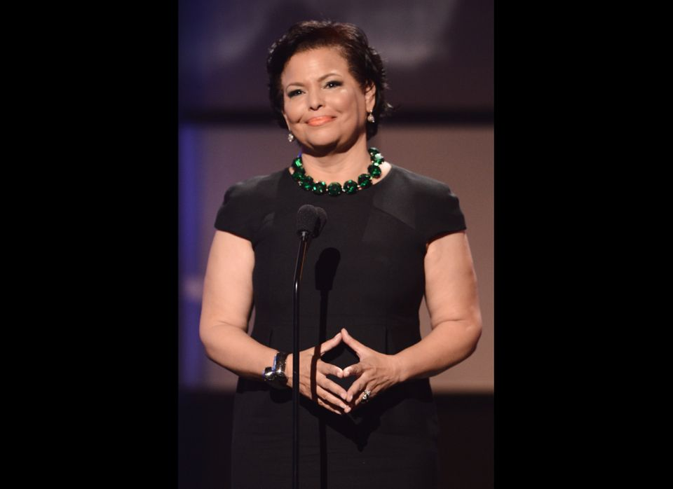 Debra Lee, the chairman and Chief Executive Officer of BET Networks, has raised at least $50,000 dollars for Obama's re-elect