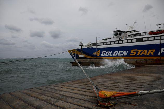 Κακοκαιρία: Πώς εξελίσσεται ο «Ξενοφών», πώς θα κινηθεί ο μεσογειακός