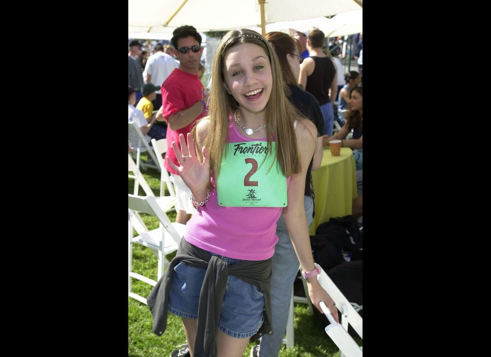 Amanda Bynes began her professional acting at the age of 7, and hit it big first as a regular cast member of  Nickelodeon's ""